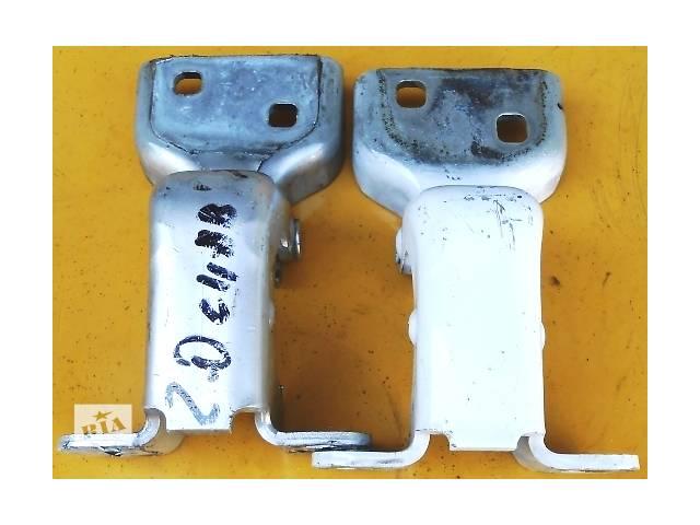 Петли капота дверей Renault Trafic Рено Трафик Opel Vivaro Опель Виваро Nissan Primastar- объявление о продаже  в Ровно