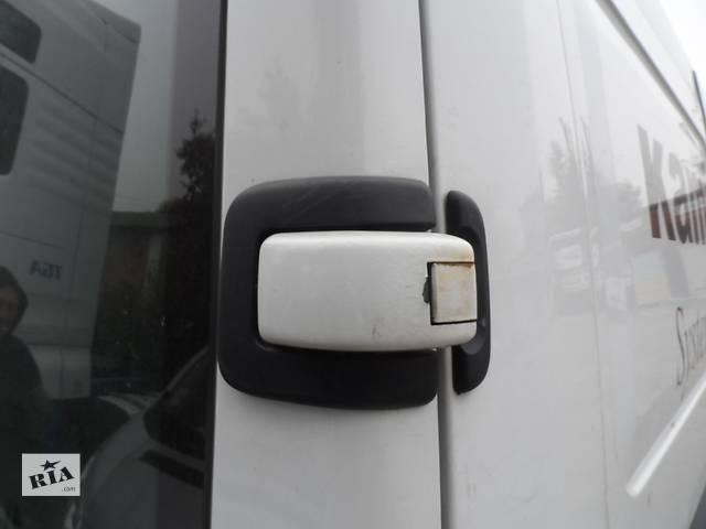 купить бу Петли розпашных дверей (180 и 270 градусов) Рено Мастер Renault Master Опель Мовано Opel Movano 2003-2010 в Ровно