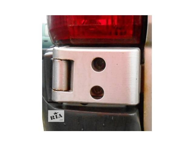 продам Петля двері, Завіси, завіси Mercedes Sprinter 906, 903 (215, 313, 315, 415, 218, 318, 418, 518) бу в Ровно