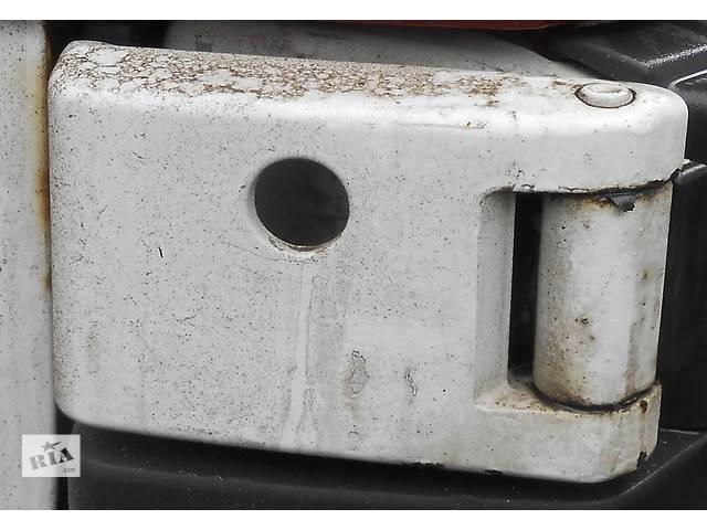 продам Петля двери, завеси Mercedes Sprinter 906 903 ( 2.2 3.0 CDi) 215, 313, 315, 415, 218, 318 (2000-12р) бу в Ровно