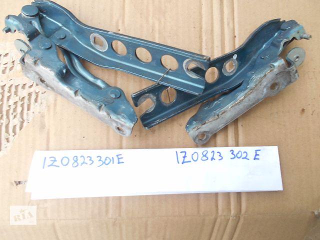 петля капота для Skoda Octavia A5, 2007, 1Z0823301E, 1Z0823302E- объявление о продаже  в Львове