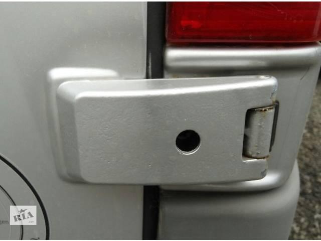 продам Петля петли задней двери, завіси дверей 180, 270 градусов Mercedes Sprinter 903, 901 (96-06гг) 208 - 616 бу в Ровно