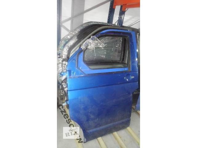 купить бу Петля двери верхняя и нижняя на Volkswagen T5 (Transporter) в Киеве в Киеве