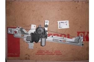 б/у Моторчик стеклоподьемника Peugeot 3008