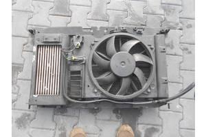 Радиатор Peugeot 3008