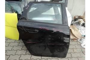 Дверь задняя Peugeot 308
