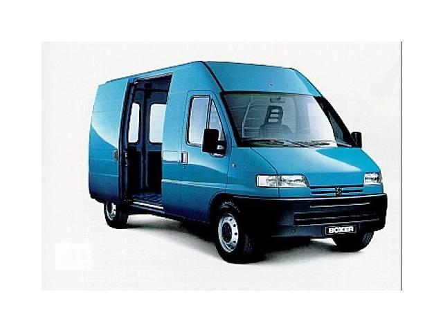 продам Peugeot Boxer бу  в Украине