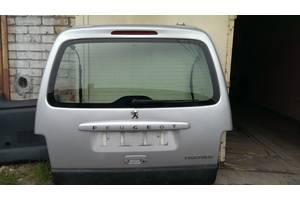 б/у Крышка багажника Peugeot Partner груз.