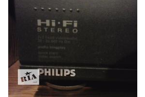 б/у Видеокамеры, видеотехника Philips