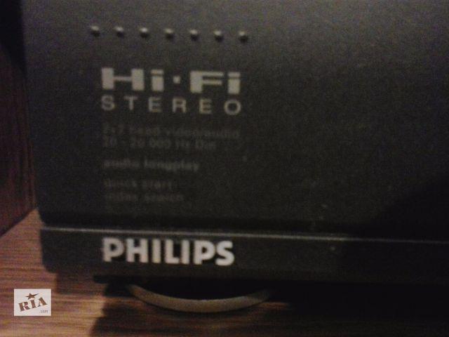 продам Philips VR 512/02 - Hi-Fi Stereo бу в Кривом Роге (Днепропетровской обл.)