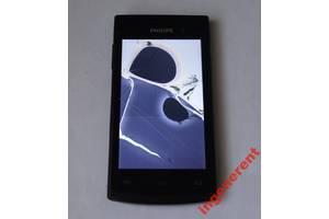 Мобильные телефоны, смартфоны Philips