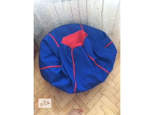 бу Под заказ шью кресло мешок для детей и взрослых в Червонограде