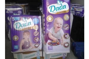 Подгузники Dada