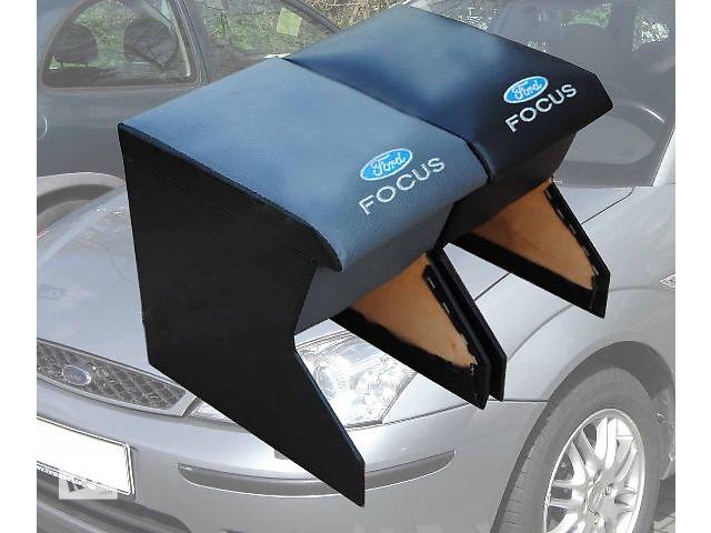 продам Подлокотник для Форд Фокус Цвет: Синий. Черный. Серый. Красный. крепиться между передними сиденьями. Доставляем по Укра бу в Луцке