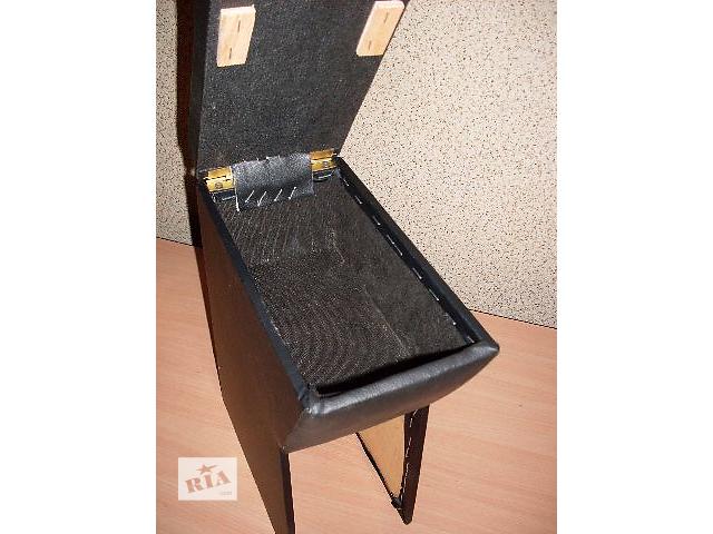 продам Підлокітник для Geely MK дуже надійно стоїть на своєму місці. Підлокітники ми виготовляємо в різних кольорах. 210 грн. бу в Ивано-Франковске