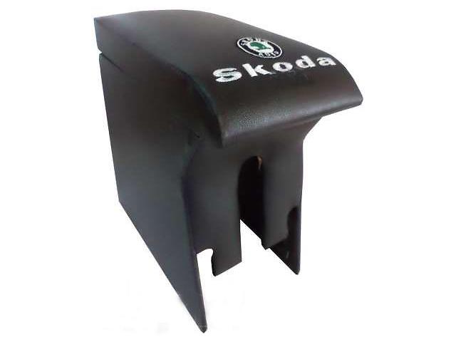 купить бу Підлокітник для Skoda Fabia все ціна 210 грн. Виготовляємо підлокітники в різному кольорі червоний, синій, жовтий. в Ивано-Франковске