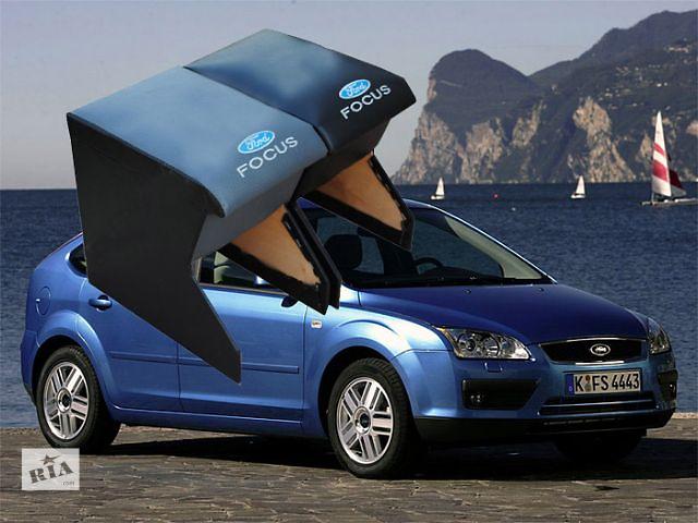 бу Подлокотник Форд Фокус 2 это стильный и современный атрибут каждого автомобиля. в Ровно