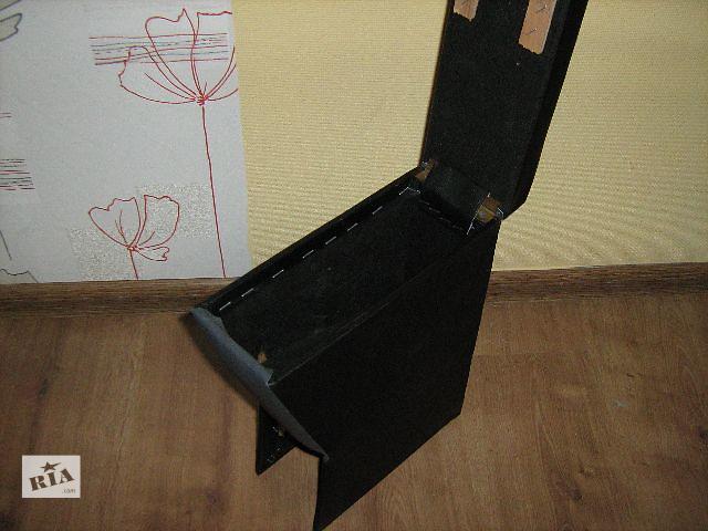 Подлокотник на ВАЗ 2115 и 2114. Отправляем подлокотник быстро и качественно, это наиболее хороший ва- объявление о продаже  в Львове