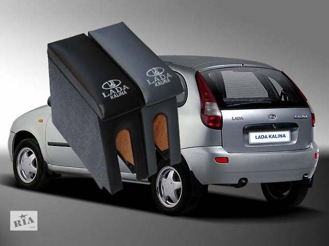 купить бу Підлокітник Ваз Калина унікальна конструкція дозволяє зручно себе почувати за кермом свого авто в Ужгороде