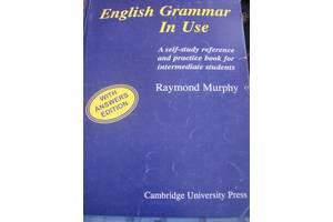б/у Книги иностранные языки