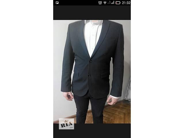 купить бу Пиджак, Nex, 52розмір, пиджак, классический, мужской в Ивано-Франковске