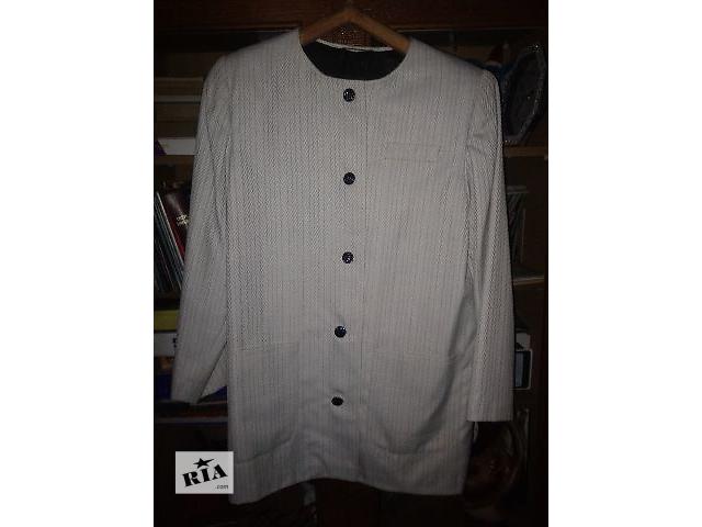 продам Піджак жіночий, елегантний. бу в Умани