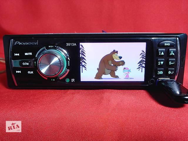 купить бу Pioneer 3013A (AVI / DVIX / MP4 / МР3 / Jpeg / WMA) в Запорожье