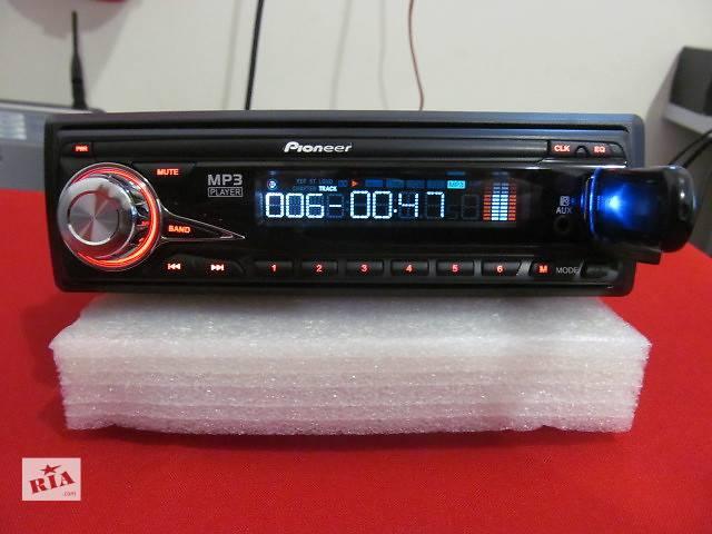 продам Pioneer JD-1080 (USB, SD, FM, AUX, ПУЛЬТ) бу в Запорожье