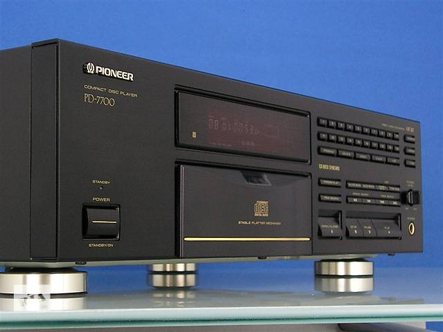 продам Pioneer PD-7700 бу в Кривом Роге