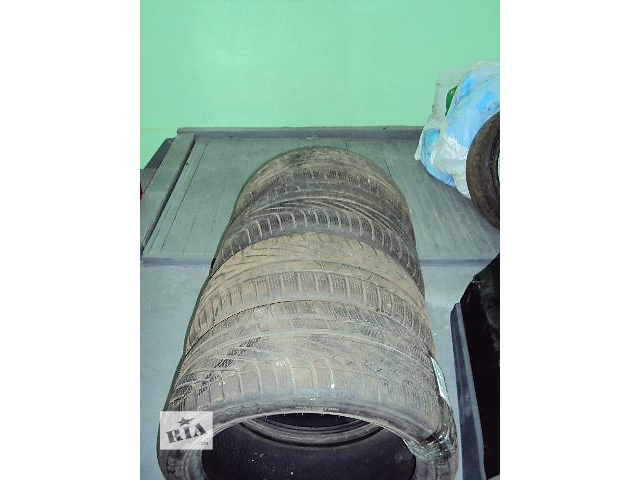 купить бу Pirelli Winter 240 Sottozero 255/40 R19 в Чернигове