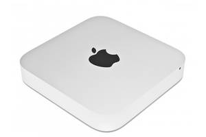 Неттопы Apple