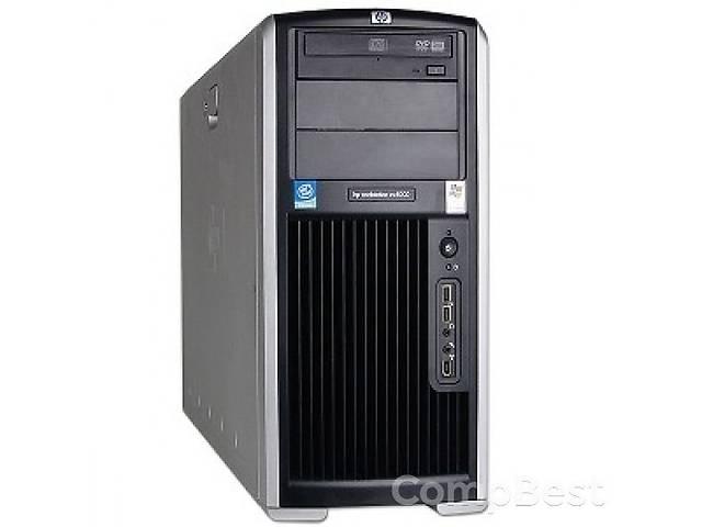 2 ПРОЦЕССОРЫ Intel Xeon/ 8 ядер/ Компьютер Сервер НР/ 650 W/ Купить ПК - объявление о продаже  в Киеве