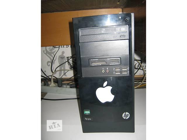купить бу ПК - HP Pro 3305 SeriesAMD Athlon II Х4; 4 Ядра; HD 500Gb\ОЗУ  8\ Radeon 1ГБ в Киеве