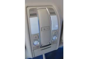 Блоки управления освещением Audi Q7