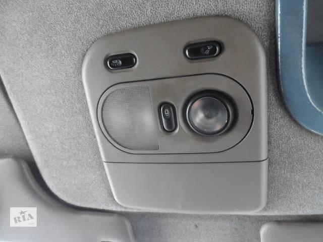 бу Плафон Рено Маскотт, Маскот, Renault Mascott 2.8 dci 1999-2004 в Ровно
