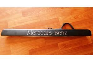 б/у Фонарь подсветки номера Mercedes Vito груз.