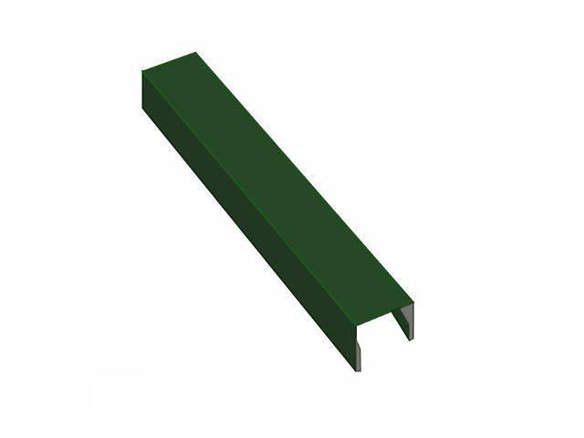продам Планка на забор из штакетника или профнастила бу в Житомире
