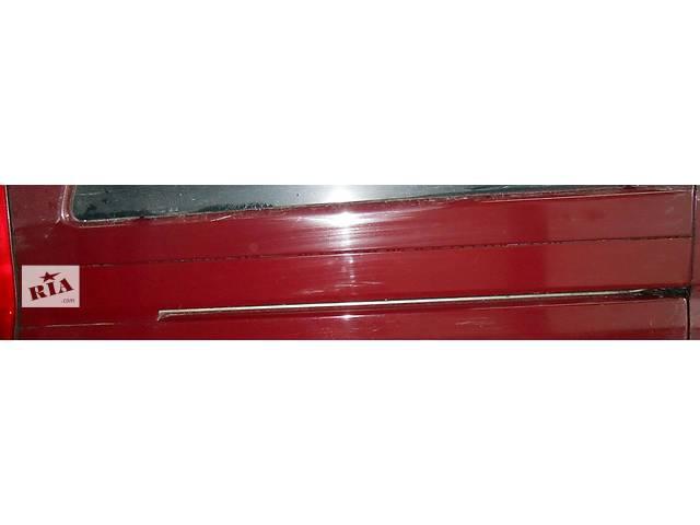 купить бу Планка накладка на рейку сдвижной двери/ зсувних дверей Мерседес Вито Віто (Виано) Mercedes Vito (Viano) 639 в Ровно