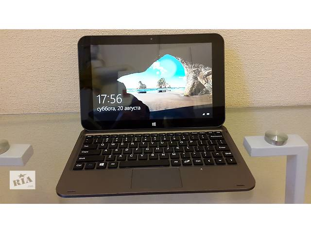 купить бу Планшет 10'' Windows 10 с док станцией клавиатурой в Одессе