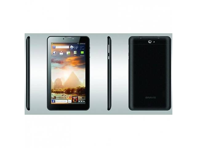 Планшет Bravis NB74 3G Black без предоплаты - объявление о продаже  в Одессе