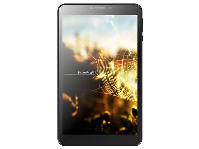 купить бу Планшет Bravis NB85 3G IPS Black отправляем без предоплаты  в Одессе