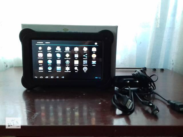 купить бу планшет, экран 7 дюйьів в Кицмани