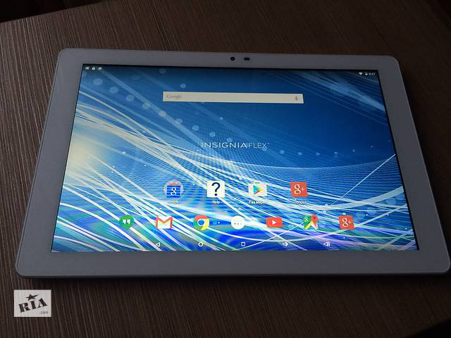 Планшет Insignia Flex Экран 10.1_4ядра_32GB_IPS_GPS_Батарея 6000маh- объявление о продаже  в Киеве