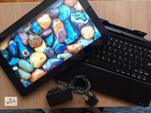 продам Планшет Нетбук RCA Maven Pro 11.6 4 ядра 32gb 1gb Ram Андроид 5 Док станция бу в Киеве