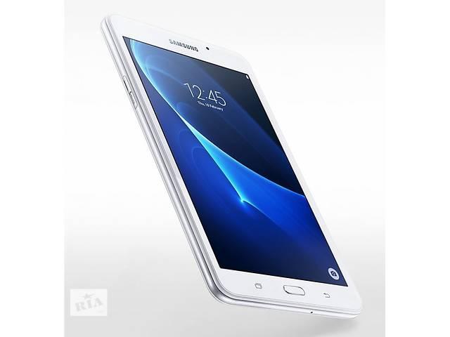 бу Планшет Samsung Galaxy Tab A 7.0 SM T280 white в Одессе