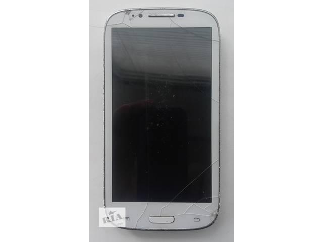 Планшет-телефон Android 1Gb на з/ч или восстановление- объявление о продаже  в Виннице