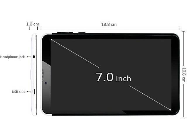 бу Планшет-телефон Lenovo Vi700 64 Bit 3G GPS в Киеве