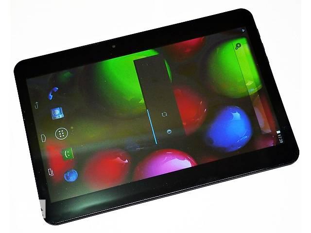 Планшет-телефон Samsung Galaxy Tab D101 копия 3G 16 GB 2 SIM экран 10 дюймов 2 ядра 2 камеры 1 ГБ ОЗУ OTG- объявление о продаже  в Одессе