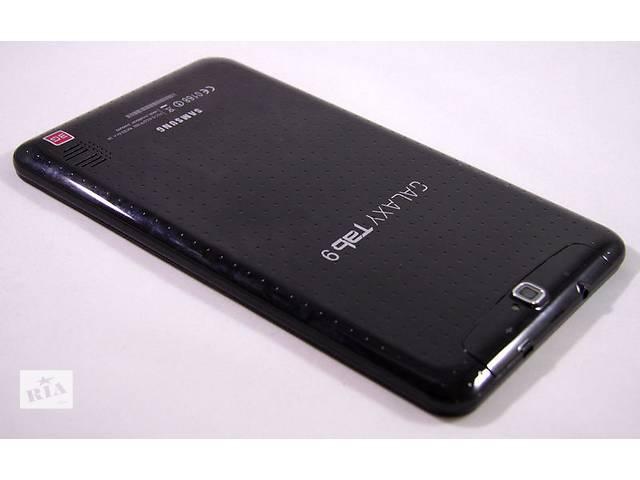 """купить бу Планшет-Телефон Samsung T9100 3G (2SIM) 9.1""""  в Львове"""