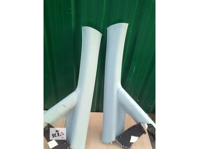 Пластик передних стоек салона Mercedes Vito 639 - объявление о продаже  в Маневичах